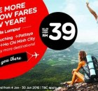 AirAsia Fly And See More Promotion