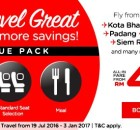 AirAsia Travel Great Promo