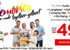 AirAsia Great Memories Promo 2016