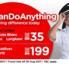AirAsia Women Day Promo