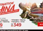 AirAsia China Destinations Promotion