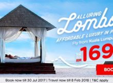 AirAsia Latest Promotional Fares Promotion